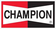 Champion RCJ8 spark plug