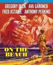 On the Beach [New Blu-ray]