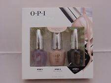 Opi Infinite Shine 3 Pack Primer+Staying Neutral on This One+Gloss Free Shipping