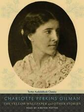 The Yellow Wallpaper and Other Stories by Charlotte Perkins Gilman (English) Com