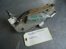 ruitenwisser motor Renault Megane I 0390208415 Bosch  23155