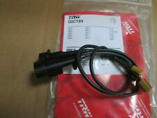 IVECO DAILY FRONT OR REAR   BRAKE DISC PAD WEAR SENSOR GIC 199