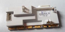 Genuine Indesit Hotpoint Ariston Washing Machine Module PCB C00093157 NOT PROG.