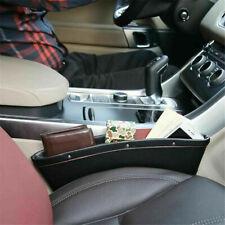 Car-Styling Car Seat Gap Pocket Holder Storage Pouch Phone Purse Coins Key