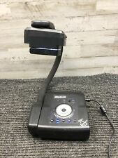 Avervision Cp130 Document Camera With Led Light No Power Supply