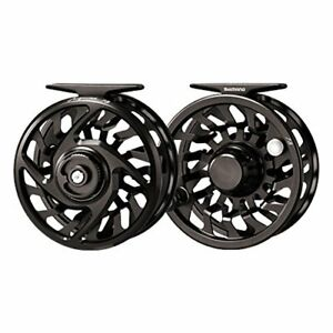 Fly Reel Asquis 7.8 SHIMANO From Stylish anglers Japan