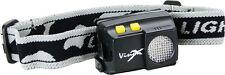 LED 'vision X' Dual Purpose Head Lamp & Bike Light - 100 Lumens