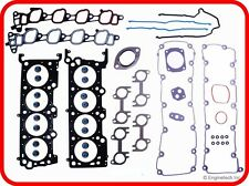 "*HEAD GASKET SET* Ford Lincoln CAR 281 4.6L SOHC V8 16v  Vin""6""  1999-2000"