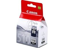 PG510 ORIGINAL CANON MP240 495 ip2700 MP240 INK BLACK 2970B001 contents: 9 ml