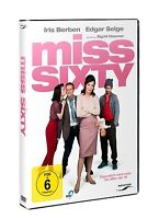MISS SIXTY  DVD NEU