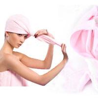 turbante Asciugamano - eccezionale WRAP HAIR benessere per capelli ok
