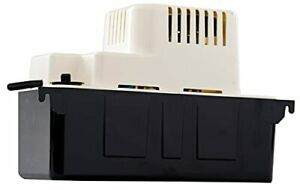 Little Giant 554425 80 GPH 1/30 HP Automatic Condensate Pump with Safety Switch
