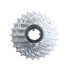 Composants et pièces de vélo argentés en acier pour Tandem