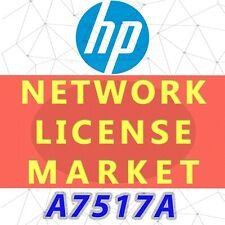 A7517A HP MDS 9500 Ent Pkg-1 MDS 9500 Swt LTU License, E-Delivery