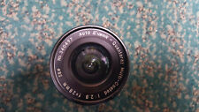 Eyemik Quantaray 28 mm f/2.8 LENS Pentax M42 SLR DSLR - FAST FREE SHIPPING!!!!!!
