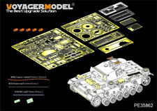 PE for  Pz.KPfw.III Ausf.L basic(For DRAGON 6387), 35862, VOYAGERMODEL 1/35