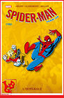 SPIDER-MAN TEAM UP T36 1980 Hardcover intégrale Panini spiderman # NEUF #