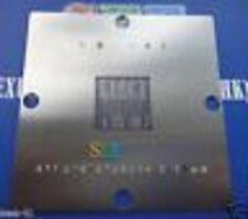 8*8 216-0728018 216-0728016 216-0728020 0.5MM BGA Reballing stencil template