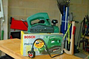 Bosch Electric Planer 240v PHO 100 (T2100)