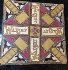 Wadjet board game by Timbuk II Inc (1996) 100% Complete