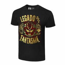 Legado del Fantasma Authentic T-Shirt