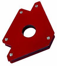 Imán De Soldadura fuerte 25 lb (approx. 11.34 kg) Heavy Duty magnética/Soldadura/Soporte Pequeño-Grande