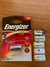 6 BATTERIE CR2  ENERGIZER AMAZON