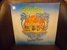 The Shakers Yankee Reggae VG+ LP 1970 Asylum Top Hit: Wonder Girl/Funny Girl