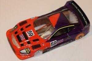 Super 16D Flexi NASCAR