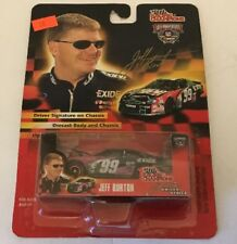 Jeff Burton Racing Champions NASCAR 50t anniversary Exide 99 battery Taurus ford