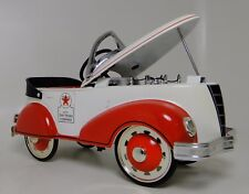 1940s Ford Pedal Car A Vintage Classic 1930s Show Hot T Rod Midget Metal Model
