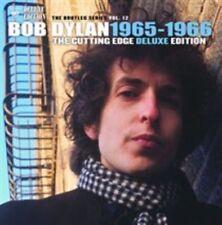 Bob Dylan Bootleg Series 1965-1966 Vol 12 Del Edition The Cutting Edge 6 Disc