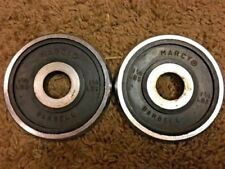 Marcy Weight Plates