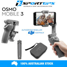**NEW**  DJI OSMO MOBILE 3 COMBO Smartphone FOLDABLE Gimbal TRIPOD CARRY CASE