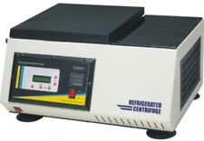 Refrigerated Micro Centrifuge Brushless  20000 r.p.m High Speed Microprocessor