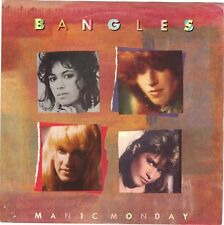 BANGLES  (Manic Monday)  Columbia 38-05757 = PICTURE SLEEVE ONLY!!!