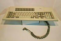 VINTAGE IBM MODEL M 1390572 Vintage Keyboard 5-PIN XT CABLE