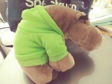 Wild Republic BABY HIPPO plush stuffed toy River Banks Zoo Columbia SC