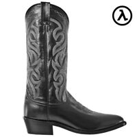 "DAN POST MILWAUKEE 13"" WELLINGTON COWBOY BOOTS DP2110R * ALL SIZES - NEW"