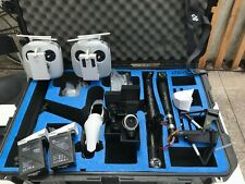 DJI Inspire 1 - Crashed  -- With lots of extras