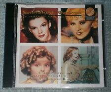 Various Artists - Sweethearts of the Silver Screen (2002) CD ALBUM