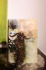 The Magus  John Fowles 1st/1st 1965
