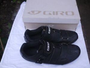Giro Trans E70 HV Cycling Shoes Size 44