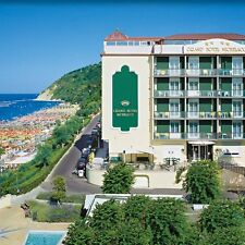 5 Tage 4* Wellness Meer Urlaub Hotel Michelacci 4* Gabicce Mare Cattolica Adria