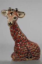 DeRosa Rinconada Silver Dark Variation 'Giraffe' LE SIGNED #747D New In Box