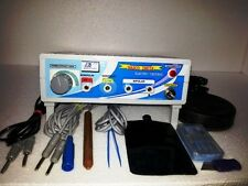 Surgical Cautery Coagulator Electrosurgical Generator with Foot Switch Machine @