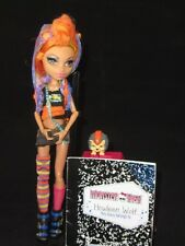 Monster High Target exclusive Howleen Wolf  Doll complete