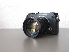VOIGTLÄNDER NOKTON 50/1,5 Aspherical Leica u.Sony 7r 7s 50mm 1,5