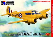 Kovozavody Prostejov 1/72 Cessna Crane Mk.IA # 72169
