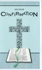 On Your Confirmation Card